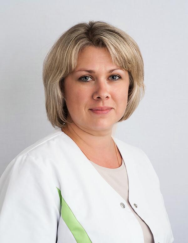 Hausarzt-Bissendorf-Leisle-Swetlana-Grabowski